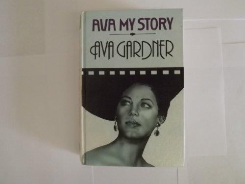 9780708986318: Ava: My Story (Charnwood Library)
