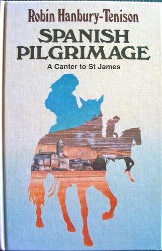 9780708986370: Spanish Pilgrimage (Charnwood Large Print Library Series)