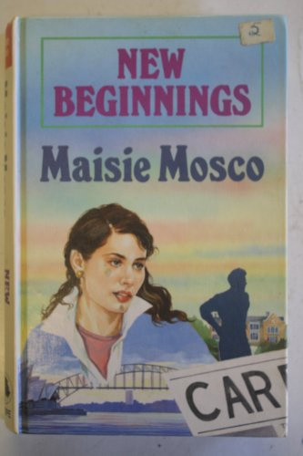 9780708986578: New Beginnings (Charnwood Library)