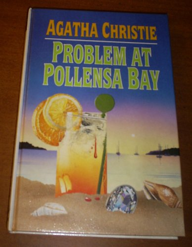 9780708986899: Problem at Pollensa Bay