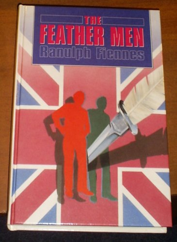 9780708986912: The Feather Men (CH) (Charnwood Large Print Library Series)
