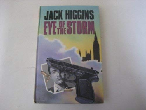 9780708987230: Eye of the Storm (Charnwood Library)