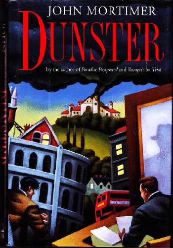 9780708987247: Dunster (Charnwood Library)