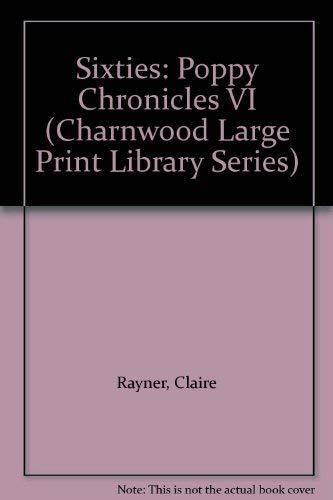 9780708987513: Sixties (Charnwood Library)