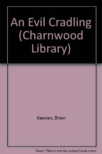9780708987827: An Evil Cradling (Charnwood Library)