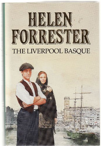 9780708987896: The Liverpool Basque (Charnwood Library Series)