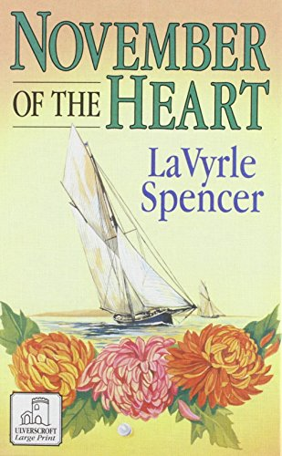9780708988206: November of the Heart (Charnwood Library)