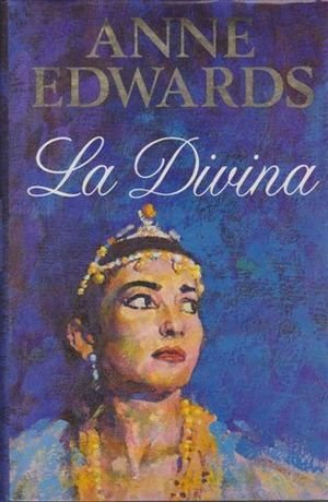 9780708988565: La Divina (CH) (Charnwood Large Print Library Series)