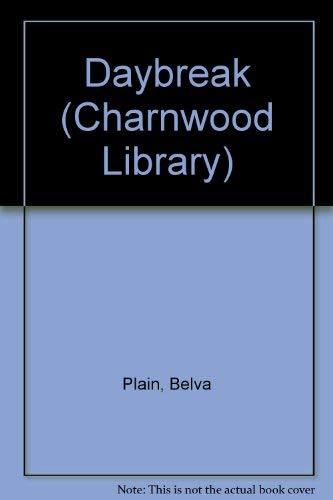 9780708988688: Daybreak (Charnwood Library)