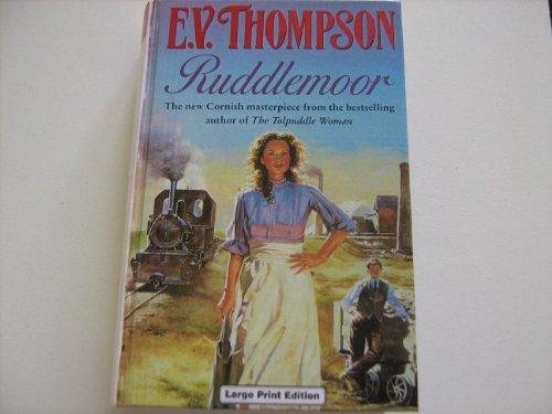 9780708988985: Ruddlemoor (CH) (Charnwood Library)