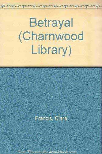 9780708989012: Betrayal (CH) (Charnwood Library)