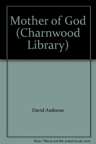 9780708989364: Mother of God (Charnwood Library)