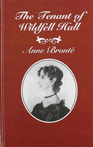 9780708989517: The Tenant of Wildfell Hall (Charnwood Classics)