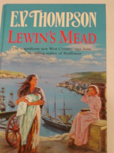 9780708989555: Lewin's Mead (CH) (Charnwood Large Print Library Series)