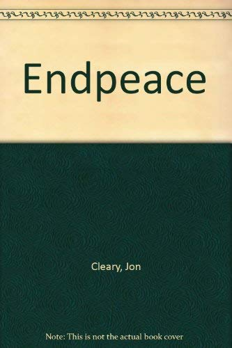 9780708989562: Endpeace (Charnwood Library)