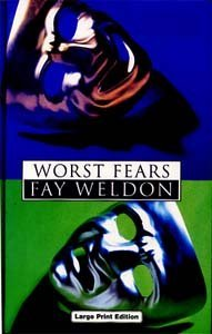 9780708989708: Worst Fears (Charnwood Library)