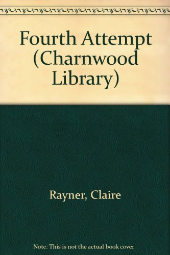 9780708989753: Fourth Attempt (Charnwood Library)