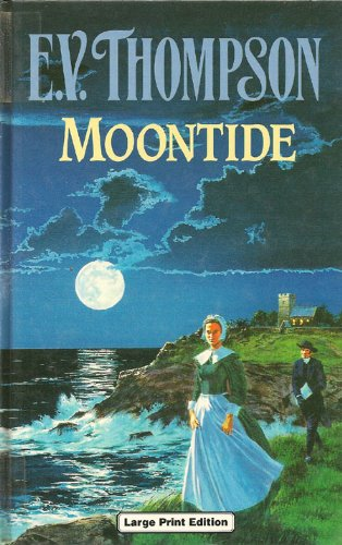 9780708989760: Moontide (CH) (Charnwood Large Print Series)
