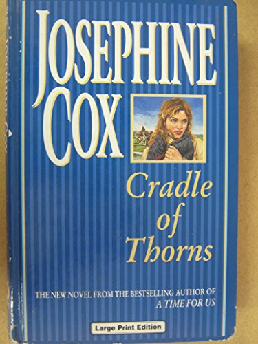 9780708989784: Cradle of Thorns (Charnwood Library)