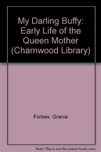 9780708989869: My Darling Buffy (CH) (Charnwood Library)