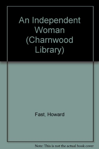9780708990346: An Independent Woman (Charnwood Library)