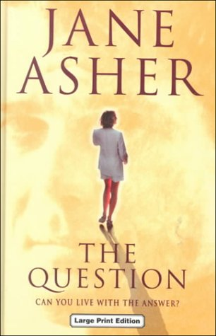 9780708990698: The Question (CH) (Charnwood Library)