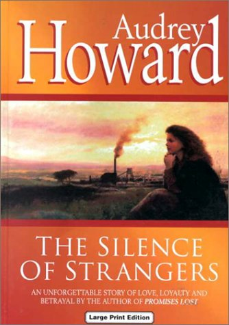 9780708991091: The Silence Of Strangers (CH)
