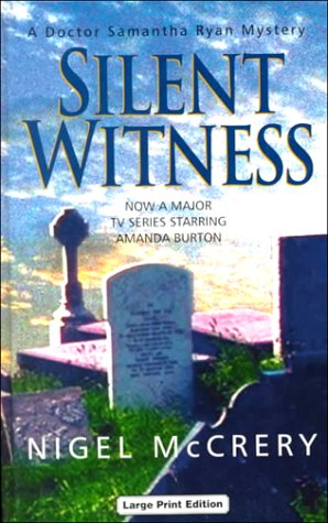 9780708991169: Silent Witness (CH) (Charnwood Large Print Library Series)