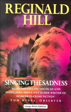 9780708991435: Singing The Sadness (CH) (Charnwood Large Print Library Series)