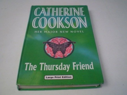 9780708991701: The Thursday Friend (Charnwood Library)