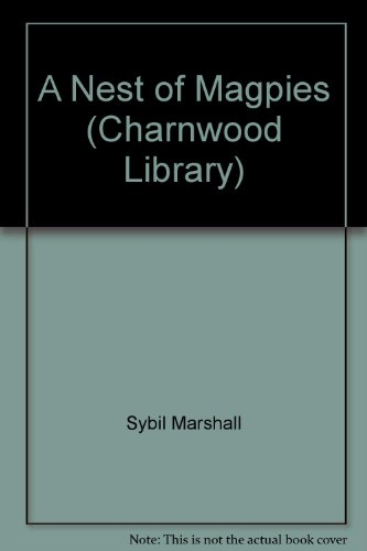 9780708991817: A Nest of Magpies (Charnwood Library)