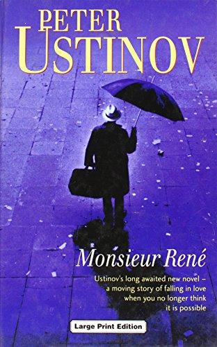 9780708992036: Monsieur Rene (Charnwood Library)
