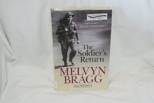 9780708992203: The Soldier's Return (CH) (Charnwood Library)
