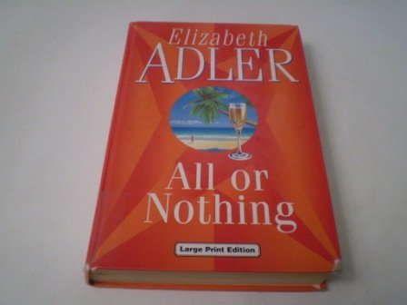 9780708992470: All or Nothing (Charnwood Library)