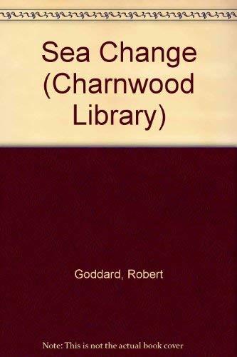 9780708992777: Sea Change (Charnwood Library)