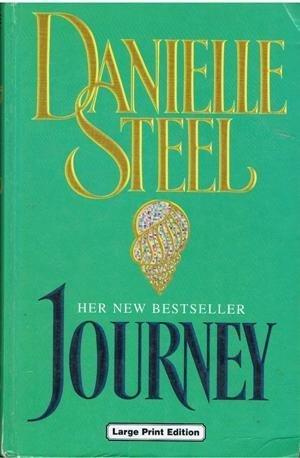 9780708992883: Journey (Charnwood Library)