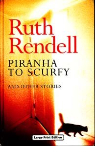 9780708993002: Piranha to Scurfy and Other Stories (Charnwood Library)