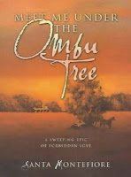 9780708993330: Meet Me Under the Ombu Tree (Charnwood Library)