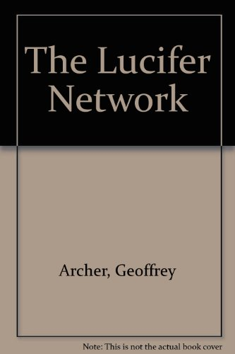 9780708993415: The Lucifer Network