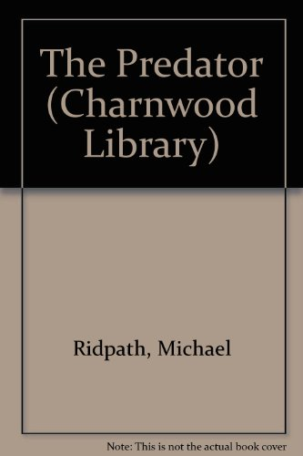 9780708993705: The Predator (Charnwood Library)