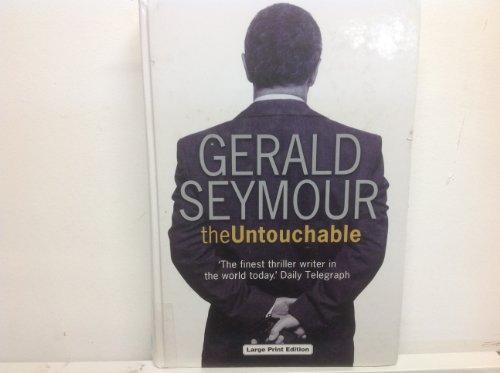 9780708993927: The Untouchable (Charnwood Library)