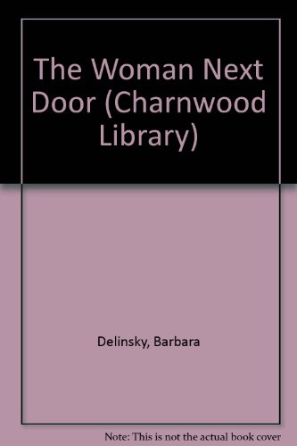 9780708993958: The Woman Next Door (Charnwood Library)