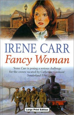 9780708993989: Fancy Woman (Charnwood Library)