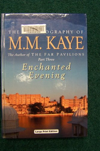 9780708994122: Enchanted Evening (CH) (Charnwood Library)