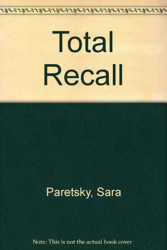 9780708994177: Total Recall