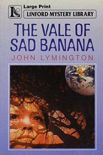 The Vale of Sad Banana (Linford Mystery): Lymington, John
