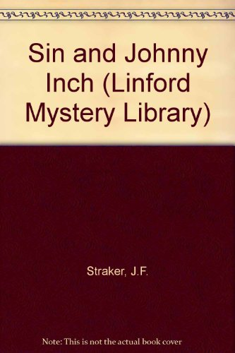 9780708994696: Sin And Johnny Inch (LIN)