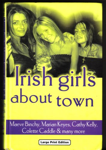 9780708994962: Irish Girls About Town