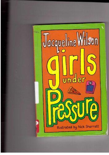 9780708995112: Girls Under Pressure (Girlfriends, Part 2)