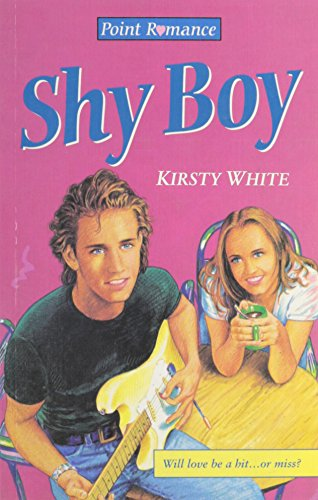Shy Boy (Spectrum Imprint): White, Kirsty